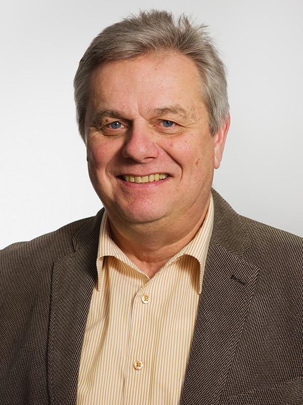 Jürgen Hennies
