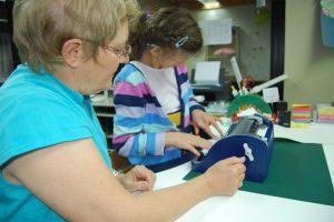 Förderschule in Hannover für Hörsehbehinderte und Taubblinde