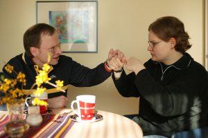 Hörsehbehinderung und Taubblindheit – wir beraten, unterstützen und begleiten Sie!