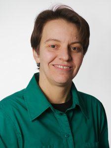 Kontakt Beratungsstelle für hörsehbehinderte/taubblinde Menschen - Susann Bosold