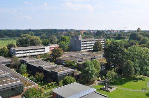 Wohnheime für Erwachsene: Hannover
