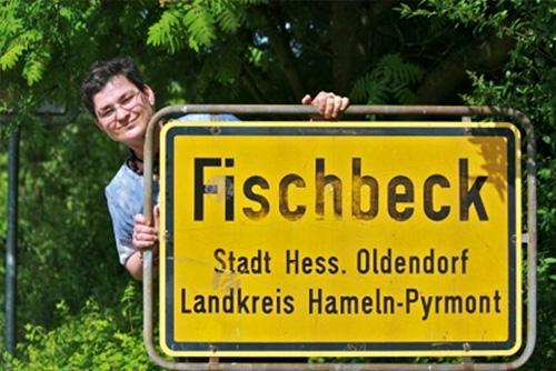 Wohnheime für Erwachsene: Unser Dorf in Fischbeck