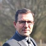 Volker Biewald, Geschäftsführer, Deutsches Taubblindenwerk gemeinnützige GmbH