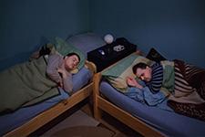 VGH-Fotopreis für Ausstellung über taubblinde Zwillingsbrüder