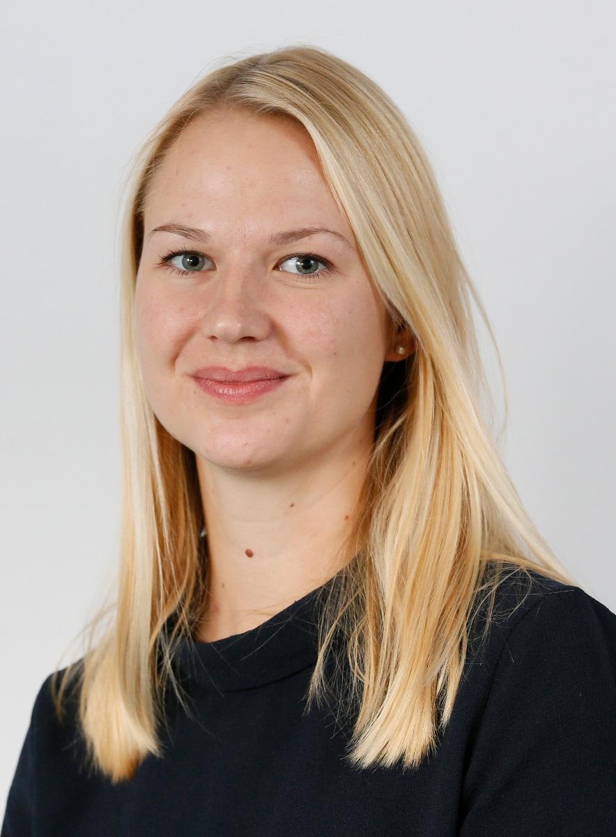 Melissa Glomb