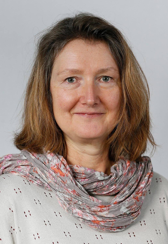Annette Lokay