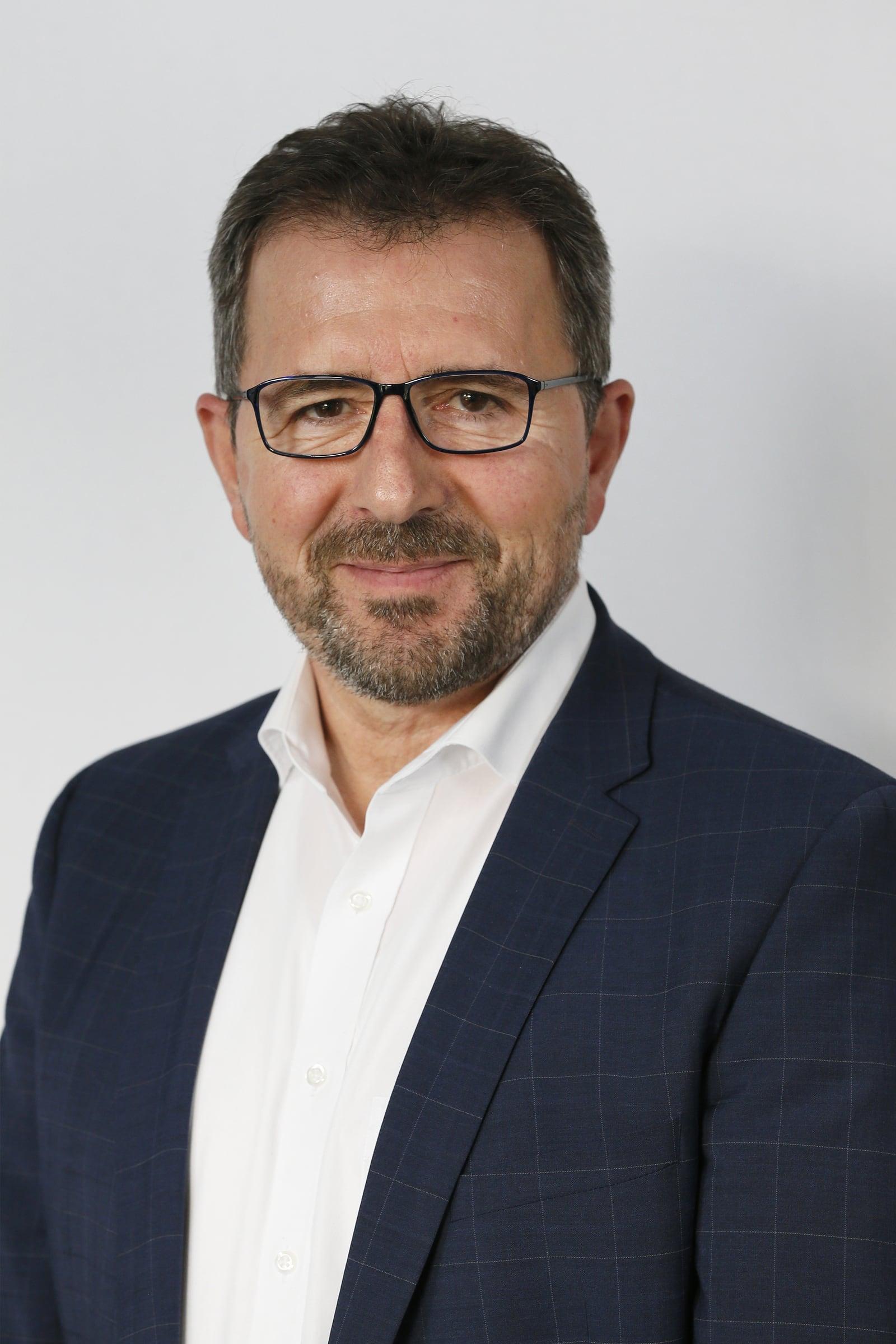Volker Biewald