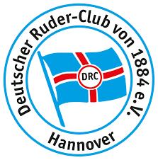 Logo vom Deutschen Ruder-Club von 1884