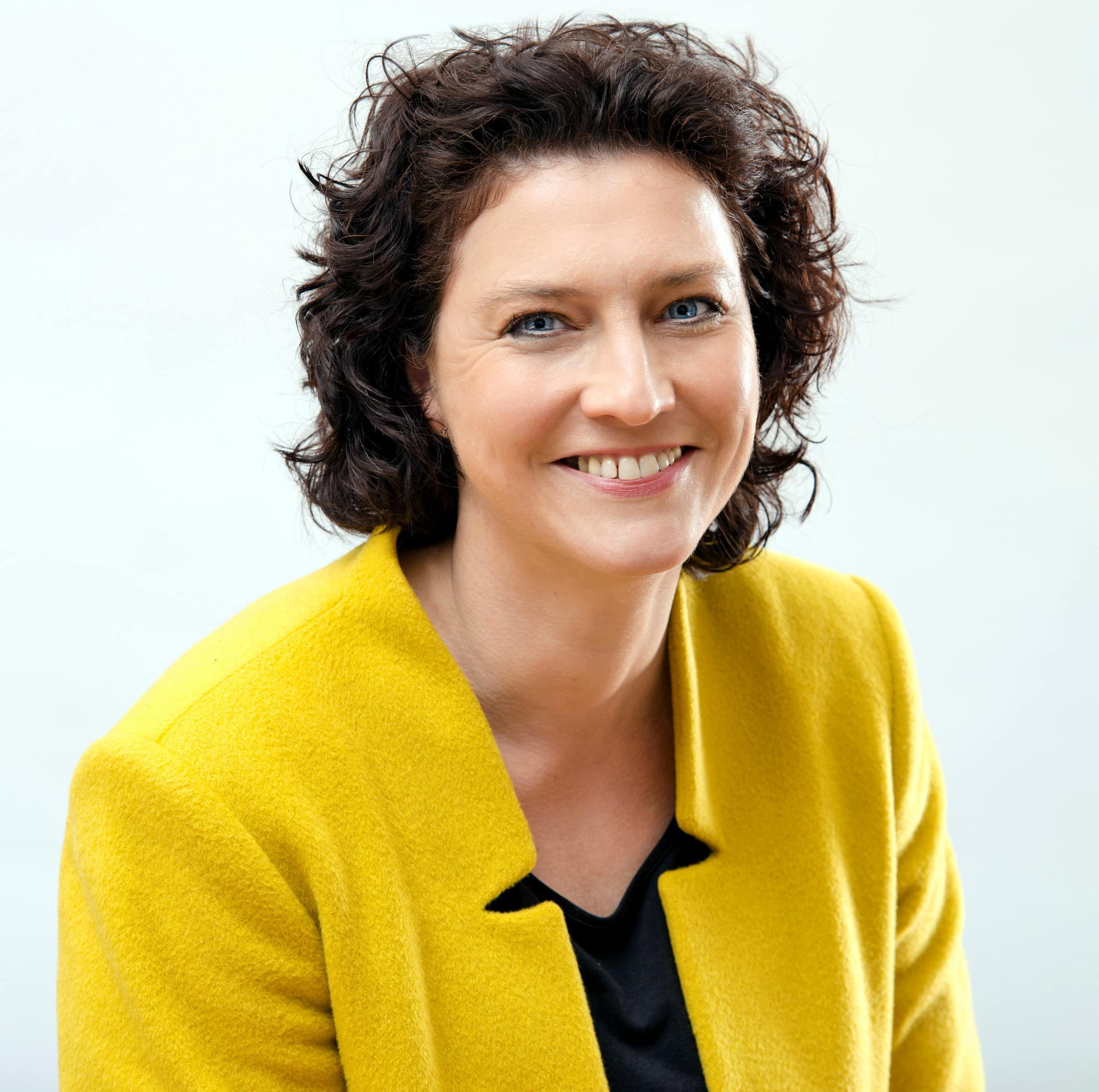 Sozialministerin Dr. Carola Reimann