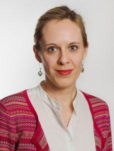 Kontakt Öffentlichkeitsarbeit - Anne Siegmund