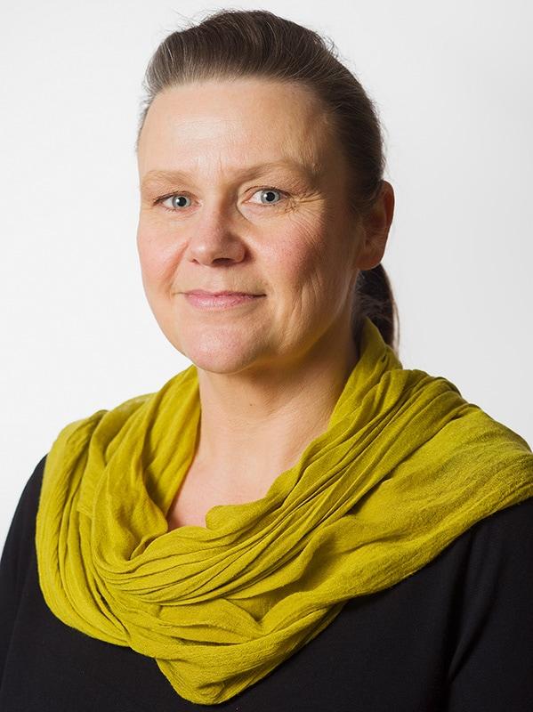 Bettina Trissia, Schuldirektorin Bildungszentrum Hören - Sehen - Kommunikation