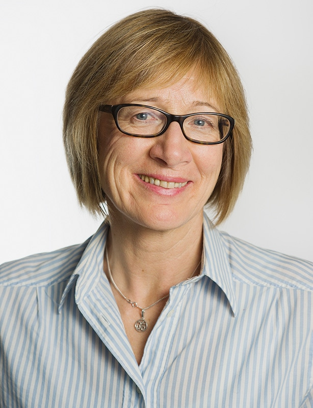Ute Weiberg-Gerke