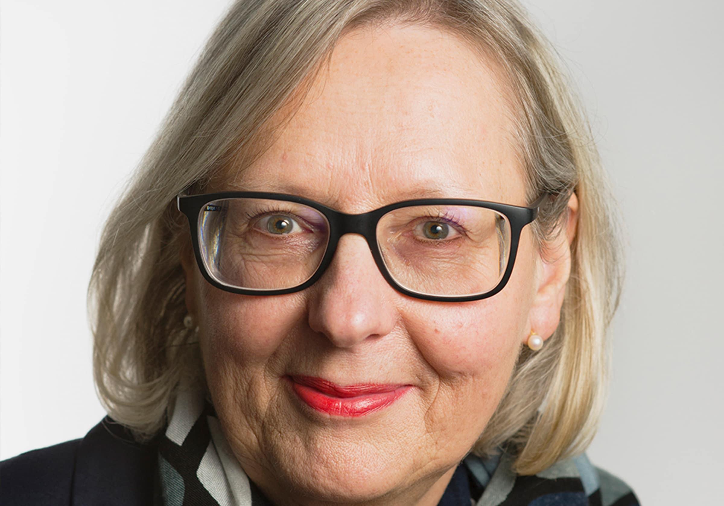 Gudrun Lemke-Werner