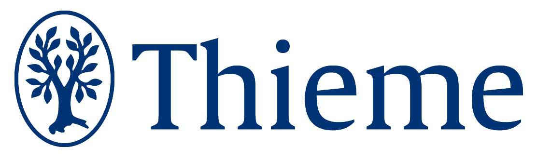 Logo der Thieme Gruppe