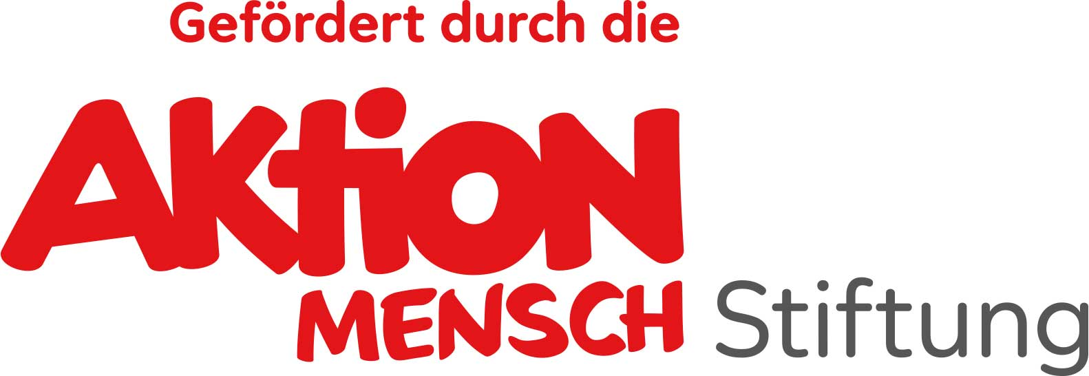 Logo der Aktion Menschen Stiftung