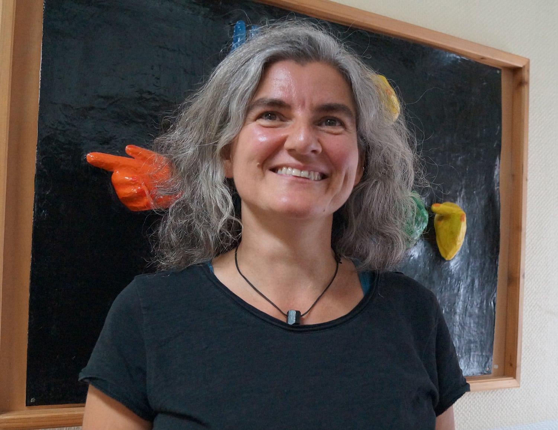 Tanja Eisermann
