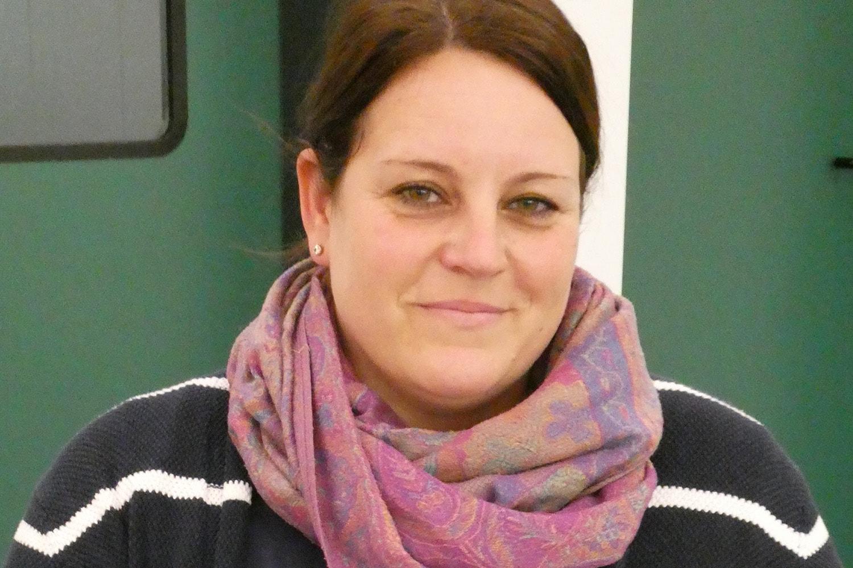 Britta Heydemann