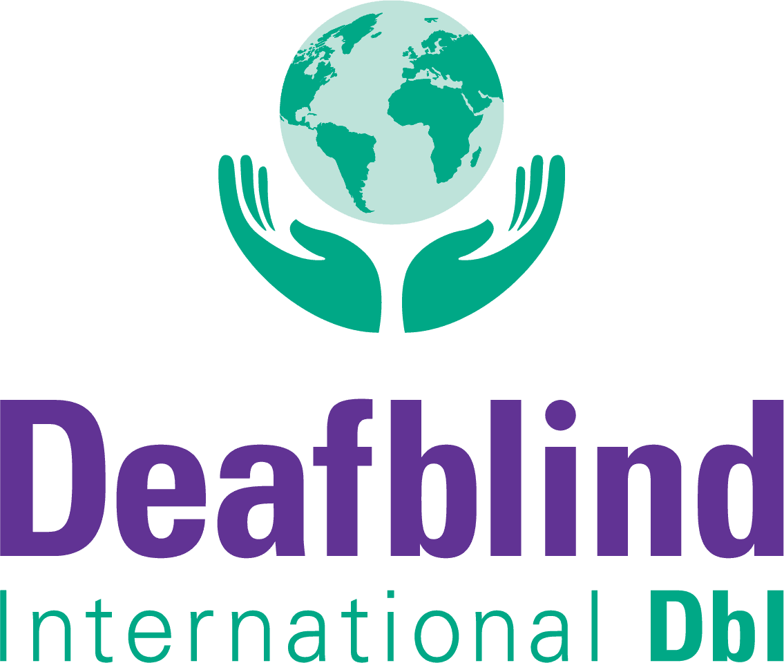 Deafblind International DBI Logo