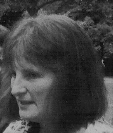 Angela Werle