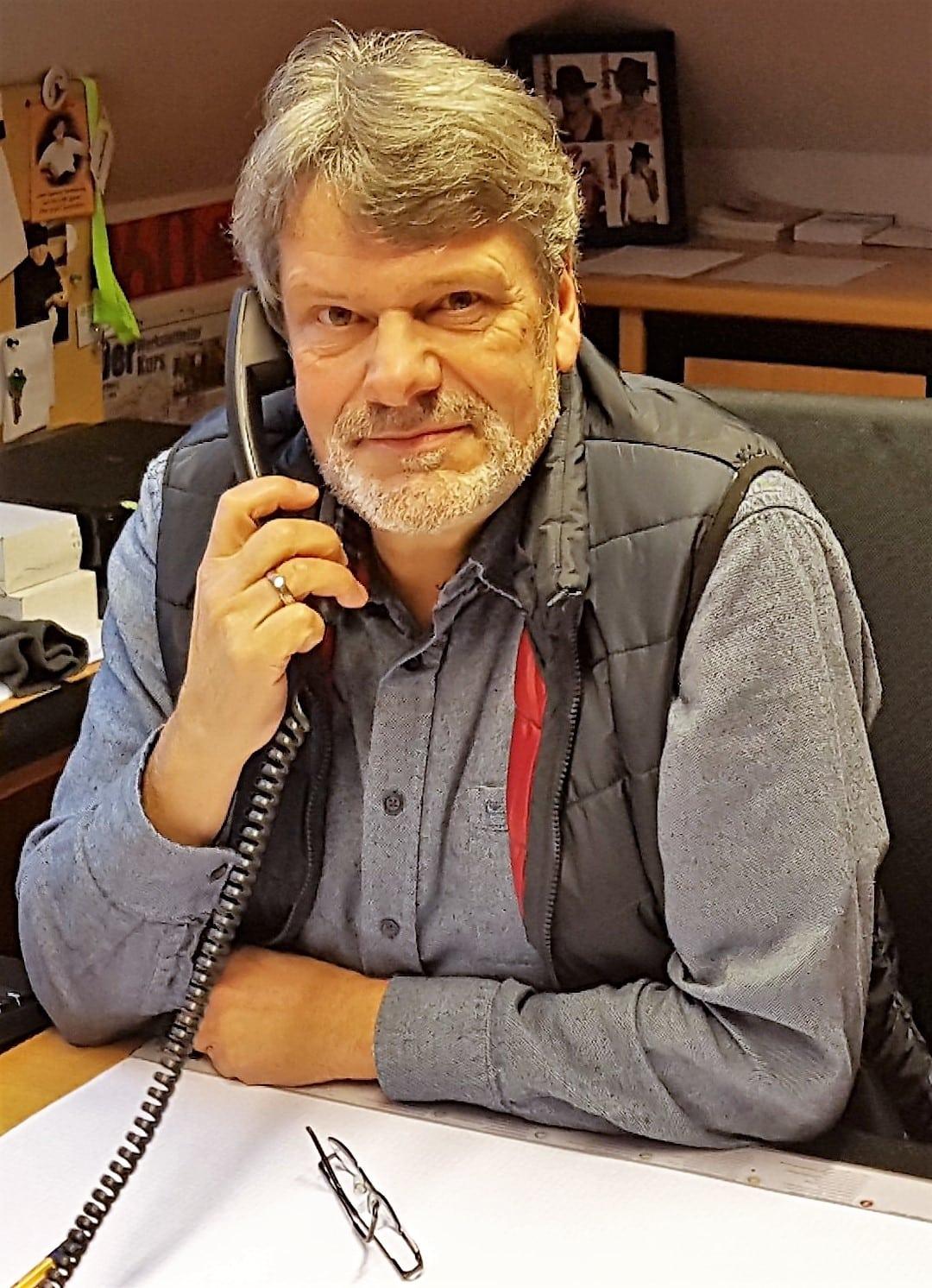 Michael Böhle